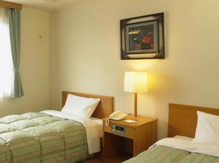 Route Inn Court酒店 - 安曇野豐科站南的圖片2