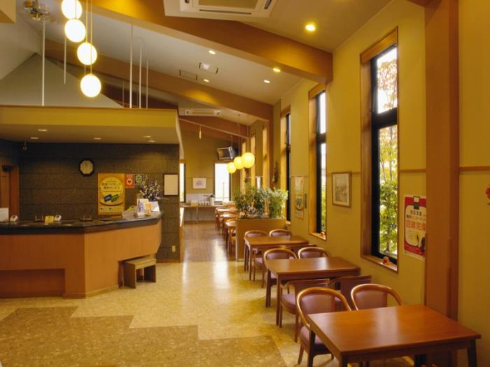 Route Inn Court酒店 - 安曇野豐科站南的圖片3