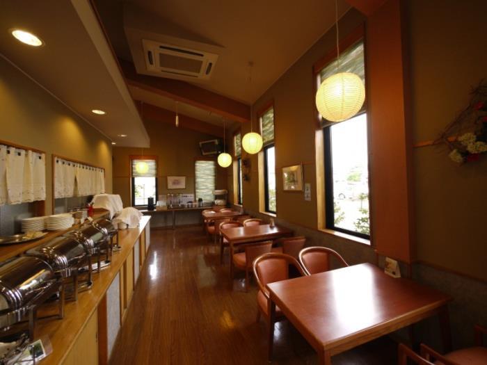 Route Inn Court酒店 - 安曇野豐科站南的圖片4