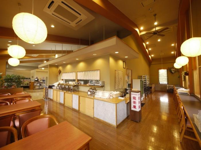 Route Inn Court酒店 - 安曇野豐科站南的圖片5