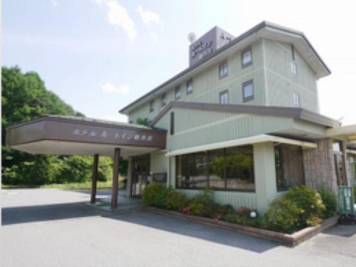 Route Inn Court酒店 - 輕井澤的圖片1