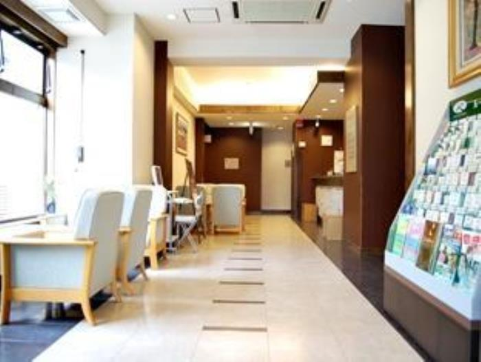 Route Inn Court酒店 - 輕井澤的圖片3