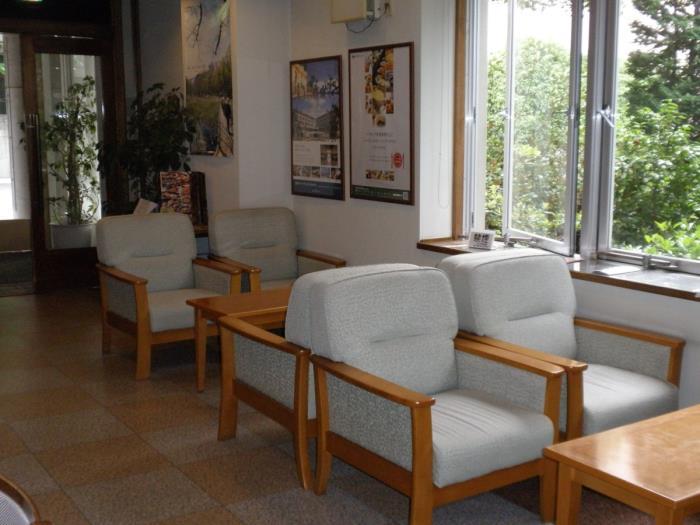 Route Inn酒店 - 第1長野的圖片3