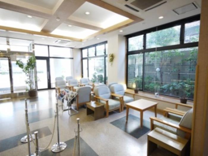 Route Inn酒店 - 名古屋東別院的圖片4