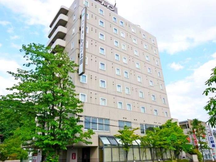 Route Inn酒店 - 上田的圖片1