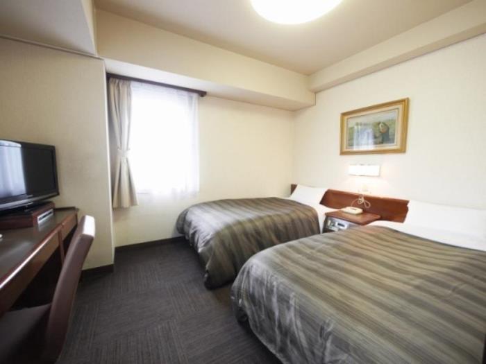 Route Inn酒店 - 上田的圖片4