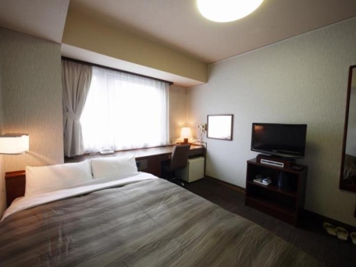 Route Inn酒店 - 上田的圖片5