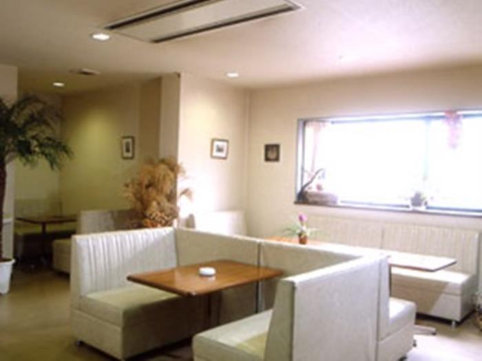 大熊城市酒店的圖片3