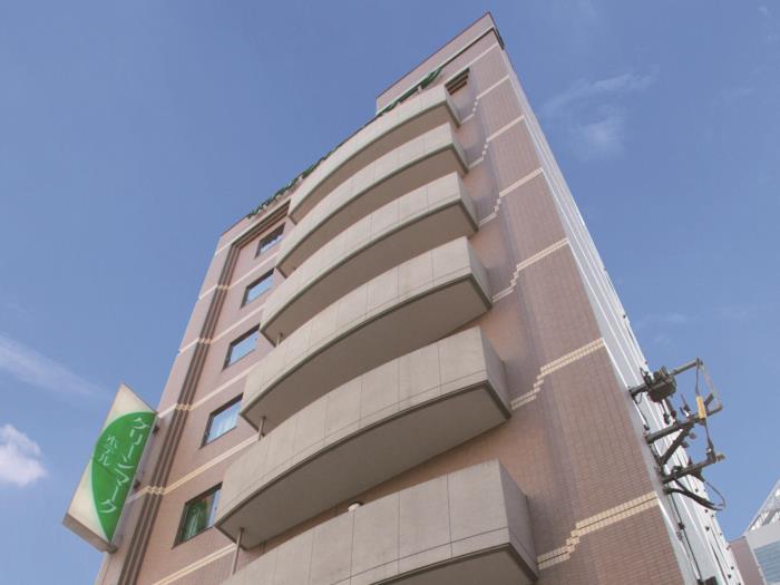 綠色馬克酒店的圖片1