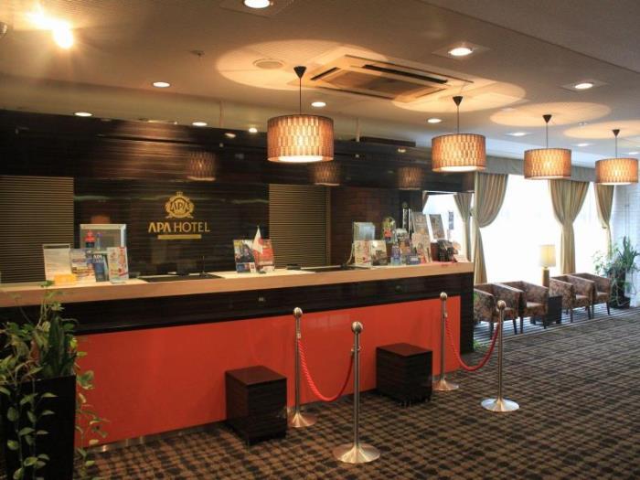 APA酒店 - 岡山站東口的圖片3