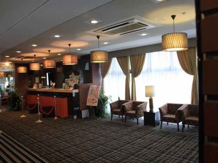 APA酒店 - 岡山站東口的圖片5
