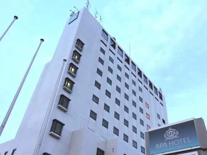 APA酒店 - 山口防府的圖片1