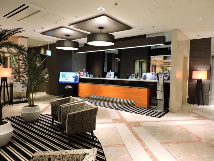 APA酒店 - 山口防府的圖片3