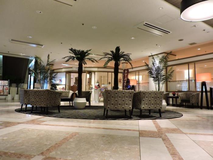 APA酒店 - 山口防府的圖片4