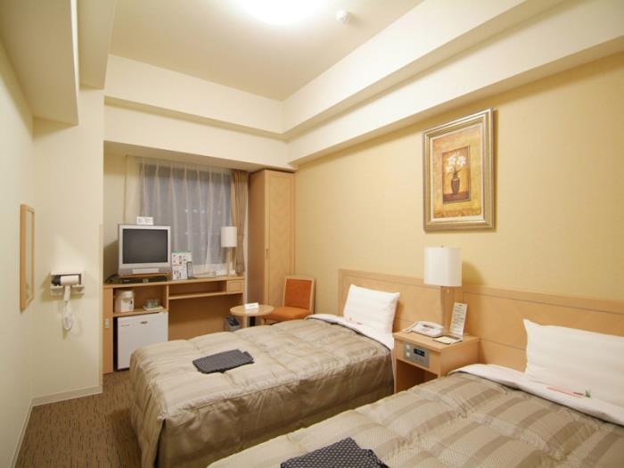 Route Inn Grantia酒店 - 函館站前的圖片2