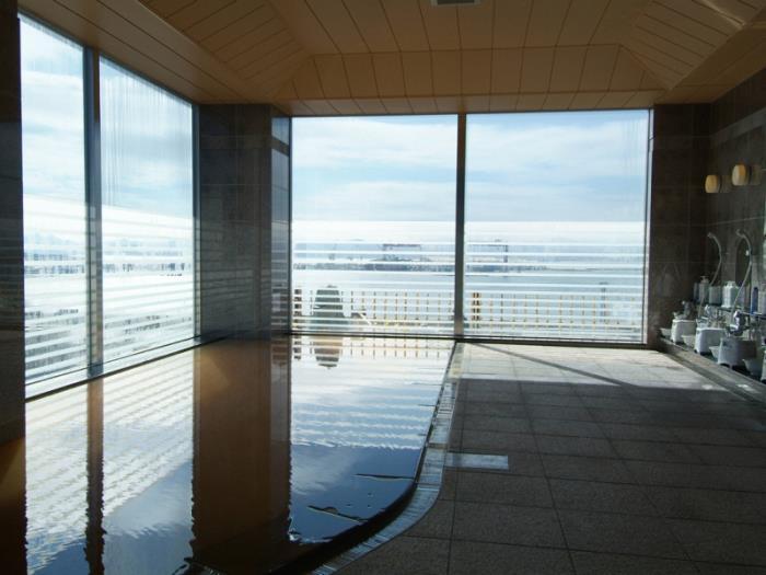 Route Inn Grantia酒店 - 函館站前的圖片4