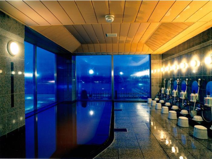 Route Inn Grantia酒店 - 函館站前的圖片5