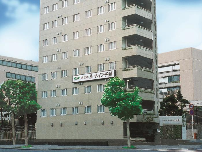 Route Inn酒店 - 千葉的圖片1