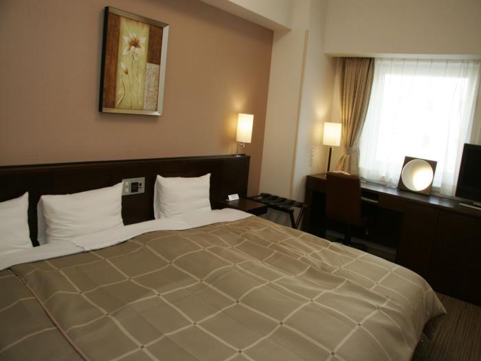 Route Inn酒店 - 千歲站前的圖片2