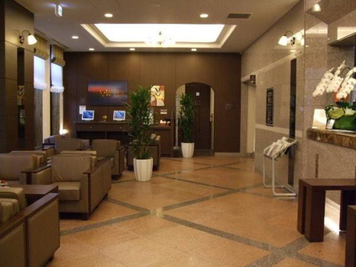 Route Inn酒店 - 千歲站前的圖片4