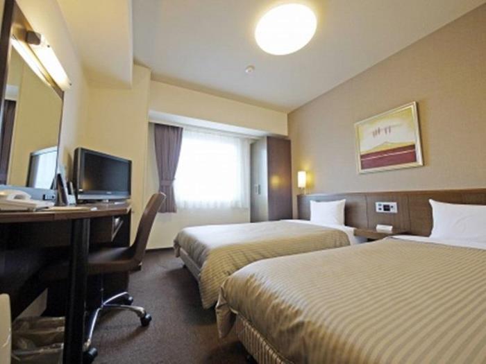 Route Inn酒店 - 半田龜崎的圖片2