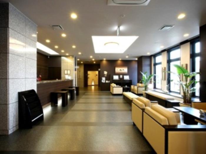 Route Inn酒店 - 半田龜崎的圖片3