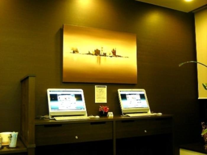 Route Inn酒店 - 半田龜崎的圖片4