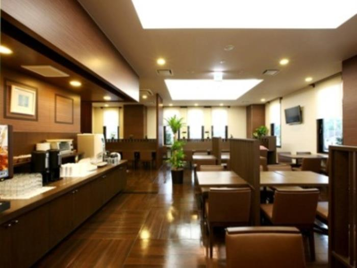Route Inn酒店 - 半田龜崎的圖片5