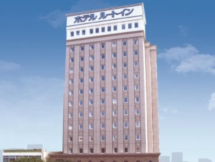Route Inn酒店 - 那霸泊港的圖片1