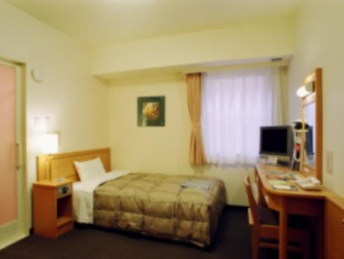 Route Inn酒店 - 那霸泊港的圖片5