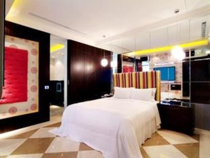 悅萊精品旅館的圖片2