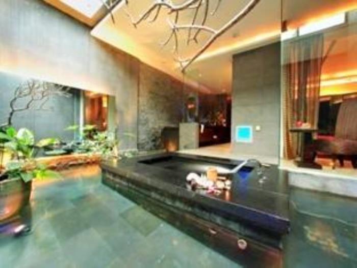 悅萊精品旅館的圖片3
