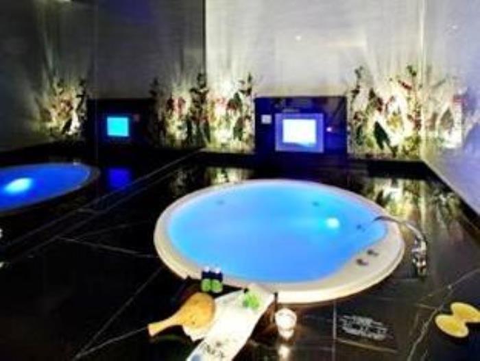 悅萊精品旅館的圖片4