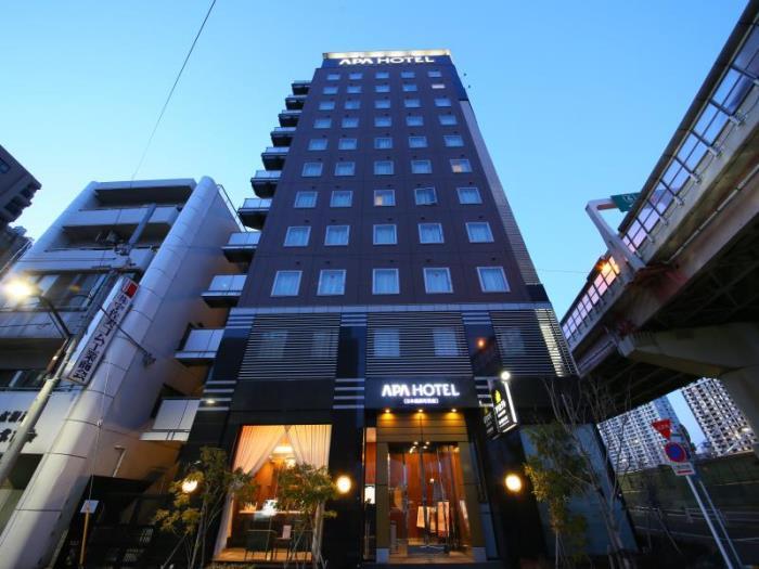 APA酒店 - 日本橋濱町站南的圖片4