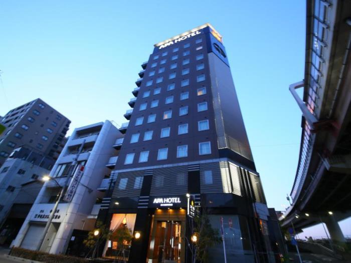 APA酒店 - 日本橋濱町站南的圖片5