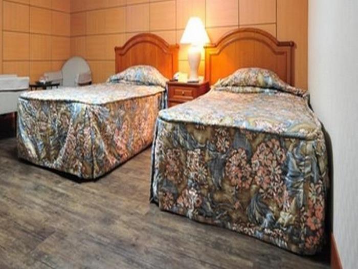[Goodstay認可]京荷Spa酒店的圖片5