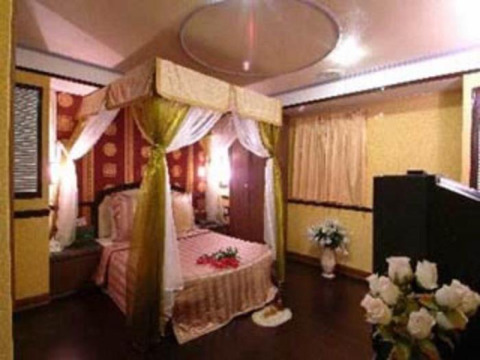 桃園桂冠商務旅館的圖片2