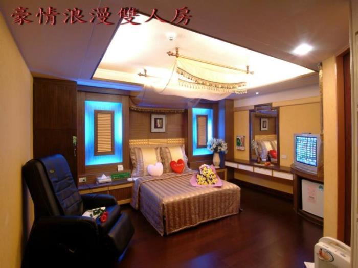 桃園桂冠商務旅館的圖片3