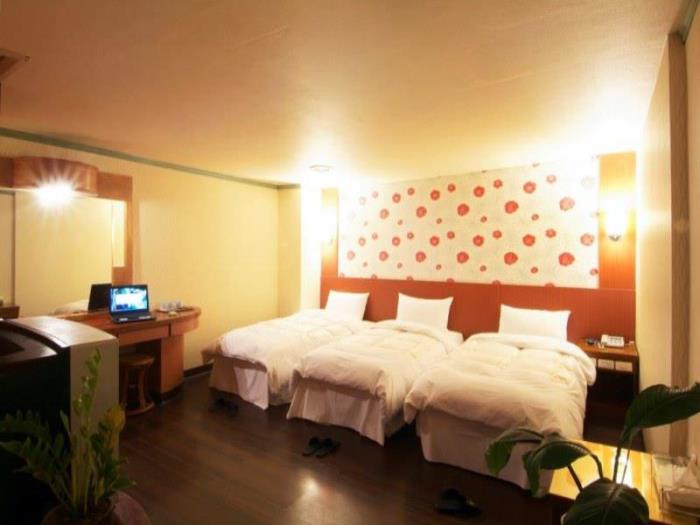 桃園桂冠商務旅館的圖片4