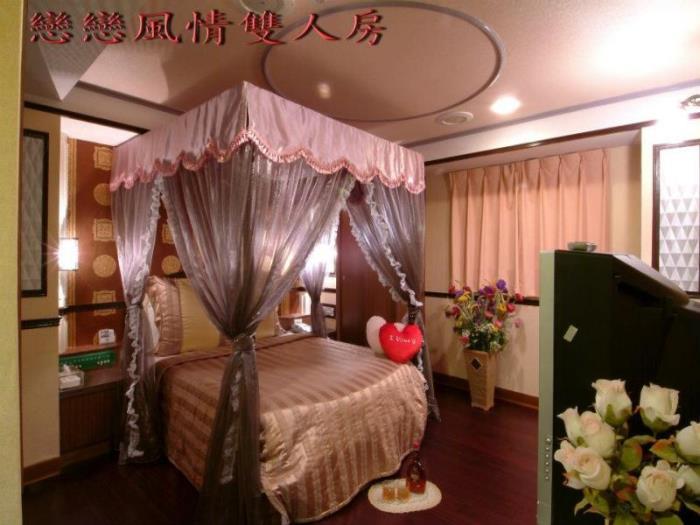 桃園桂冠商務旅館的圖片5