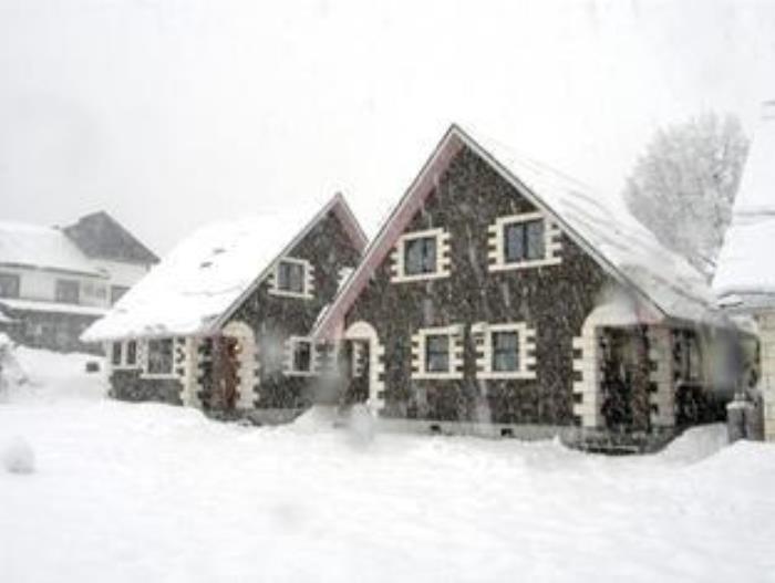 白馬Alpine小屋的圖片5