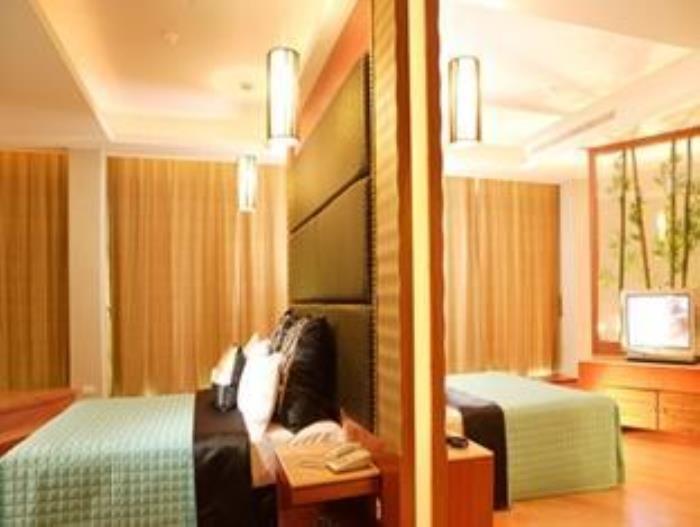 愛之旅汽車旅館的圖片2