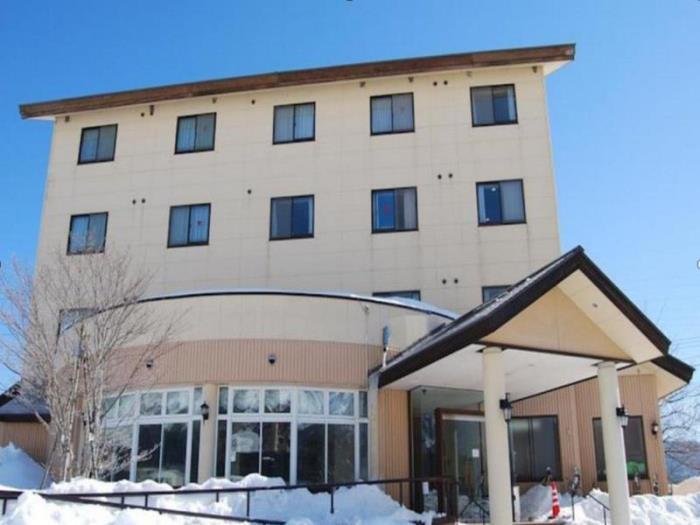 白馬全景酒店的圖片1
