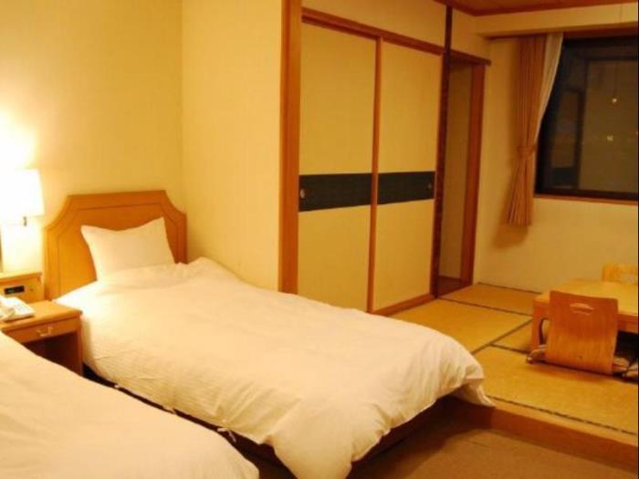 白馬全景酒店的圖片2