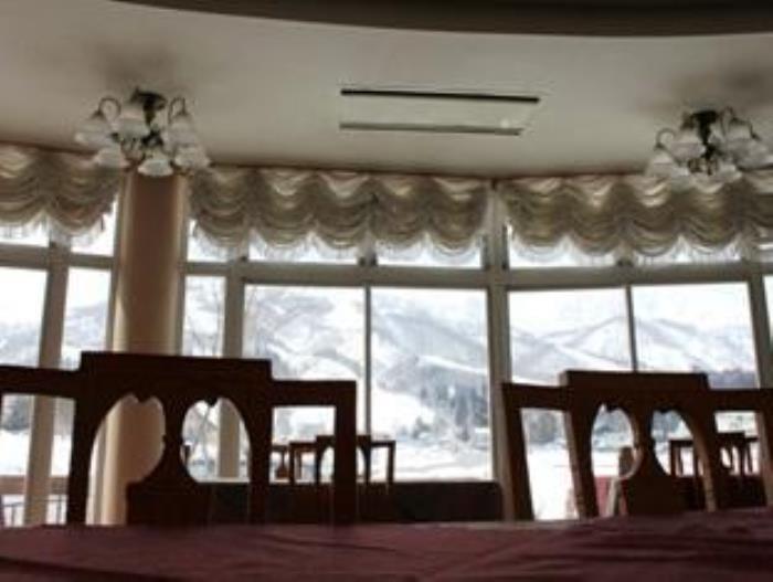 白馬全景酒店的圖片3