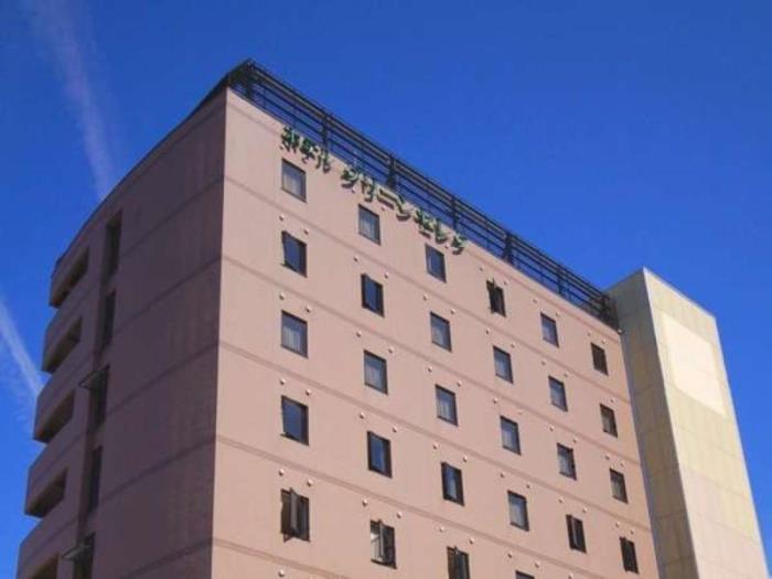 綠色精選酒店的圖片1