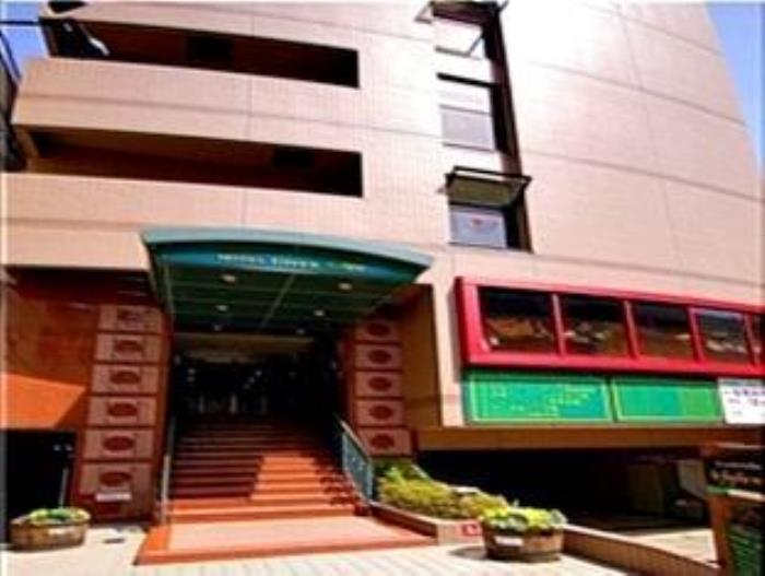 綠色精選酒店的圖片3