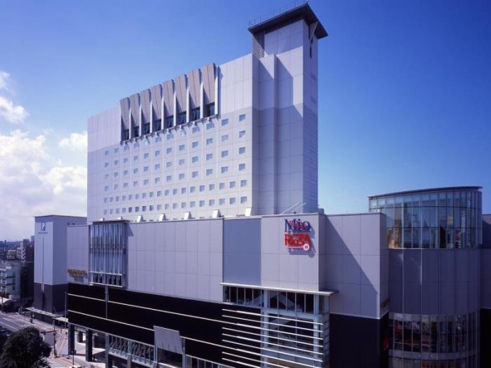 京成米拉瑪麗酒店的圖片1