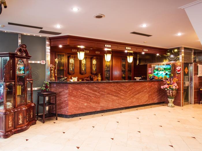 國星商務旅店的圖片1