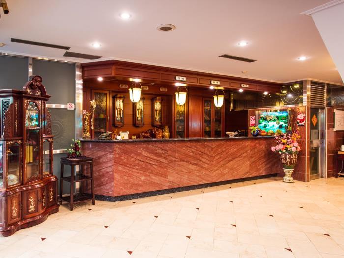 國星商務旅店的圖片3